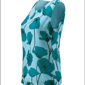 CAbi Poppy Top #3268